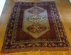 c1900 Antique Iran Persian Rug Afshar