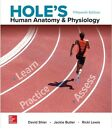 Hole's Human Anatomy & Physiology 15th Int'l Ed. US Delivery 3-4 bus day/Insure