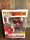 Funko Pop! Television Preacher Cassidy (Bloody) #368 Hot Topic FREE SHIPPING!