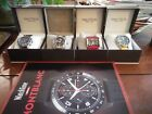 Nautica watch lot in box with a Special edition watchTime Free shipping