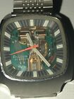 Vintage Watches Bulova Spaceview, Rolex Oyster Perpetual, Pulsar, Timex, MORE