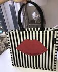 Large Lulu Guinness Tesco Shopper  BRAND NEW WITH TAGS Limited Edition