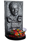Star Wars Classic Han Solo In Carbonite Candy Bowl Holder by Rubies