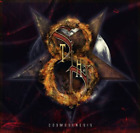 8THSIN-COSMOGENESIS (UK IMPORT) CD NEW
