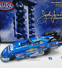 JOHN FORCE 2016 CHEVROLET SPECIAL 1 24 ACTION NHRA