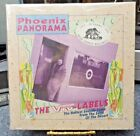 Phoenix Panorama The Viv Labels Bear Family Phoenix CDs Box Set RARE NEW