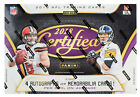 2018 Panini Certified Factory Sealed NFL Football Hobby Box