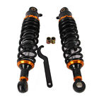 320 330mm 125 Air Shock Absorber Suspension for Scooter ATV Moped Universal