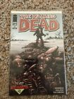 WALKING DEAD 85 VARIANT 1ST WITCH DOCTOR Robert Kirkman Charlie Adlard Image HOT
