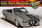 1967 Mustang Eleanor One of the coolest most liked cars of all time the Eleanor