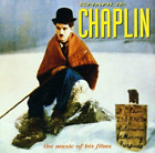 Charlie Chaplin Music Of His Movies UK IMPORT CD NEW