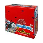 2018 Topps Garbage Pail Kids Oh, The Horror-ible Hobby Box PRESALE 9 21 18