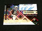 2018 Panini Unparalleled Football Cards 18