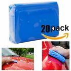 Lot Car Truck Mud Magic Clean Clay Bar Auto Detailing Miracle Wash Cleaner Tool