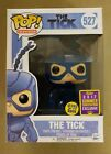 Funko POP - The Tick - SDCC 2017 Summer Convention Exclusives