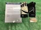 Derek Jeter Game Used Autographed Batting Gloves 2004 & 05 - Yankees Steiner COA