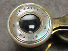 LEMAIRE FI PARIS Opera Glasses Bee Insignia Mother of Pearl