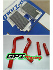 FOR Honda CRF 150 R CRF150R 2007 -2015 2008 2009 Aluminum Radiator