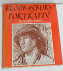 BLOOMSBURY PORTRAITS RICHARD SHONE Vanessa Bell Duncan Grant and Their Circle