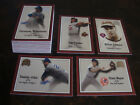 2000 Fleer Greats of the Game Baseball Cards 8