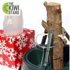 INTRAVENOUS WATERING SYSTEM Cut Real Christmas Trees Indoor Christmas Decoration