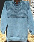 Oat Couture GU406 Port Orford Pullover Knitting Pattern