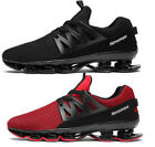 Mens Boys Casual Running Sneakers Fitness Gym Athletic Sports Shoes Breathable