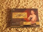 2016 Topps UFC Top of the Class Trading Cards - Review & Hit Gallery Added 21