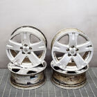 TOYOTA RAV 4 XA30 Alloy Wheels Set 18x71 2J 45 ET R18 2006