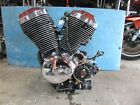 J HONDA SHADOW SPIRIT 750 DC 2006 184  OEM ENGINE