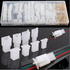 360Pcs 2-6 Pin Wire Terminals Connector Assortment Kit for Motorcycle Bike Car