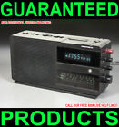 VINTAGE PROTON 320 DUAL ALARM DIGITAL CLOCK HIGH FIDELITY AUDIOPHILE AM FM RADIO