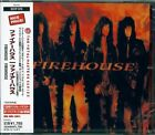 FIREHOUSE FIREHOUSE JAPAN CD +4 - BRAND NEW FACTORY SEALED GIFT QUALITY!