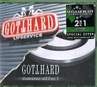 Gotthard-Lipservice/Domino Effect -2Cd- (UK IMPORT) CD NEW