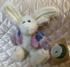 Boyd's Bears SARA The Archive Collection Bunny Rabbit in Sweater Easter HTF Rare