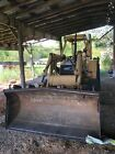 1986 Ford Backhoe 755A 4x2, 3 speed shuttle, manuals included
