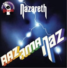 Nazareth-Razamanaz (UK IMPORT) CD / Remastered Album NEW
