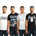 Marvel Venom Mens T Shirt Official Licensed Sizes S XXL