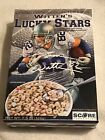 JASON WITTEN LIMITED EDITION COLLECTOR'S BOX WITTEN'S LUCKY STARS NO CEREAL