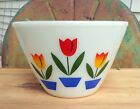 Fire King Tulip bowl antique vintage genuine Urban Country Kitchen ;o)