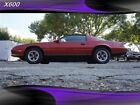 Camaro RS 1 Owner 84k Miles 1 out of 2 1986 Chevrolet Camaro