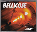 Bellicose - Illusion - CD (rooArt 4 x Track 1998)