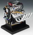 ANAA-84028-Dodge Hemi Top Fuel Dragster 426 Engine Model 1/6 Scale Model by ...