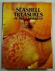 SEASHELL TREASURES OF THE CARIBBEAN by Lesley Sutty Signed by Author