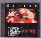 Ayreon - Actual Fantasy Revisited - CD & DVD (Inside Out Germany)