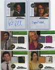2013 Press Pass Parks and Recreation Autographs Guide 20