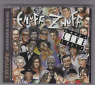 Enuff Znuff - Live - CD (Spitfire Masters Series 2000)
