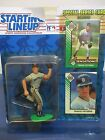 Kenner Starting Lineup Baseball Travis Fryman Detroit Tigers Figure New in Box