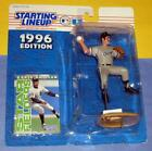 1996 OZZIE GUILLEN Chicago White Sox #13 - FREE s/h - final Starting Lineup