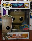Life Size, Target Exclusive Groot Funko Pop! from Guardians of the Galaxy Vol. 2